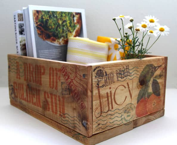 DIY Printing On Woods Fabric Gift Ideas Sisters Know Best