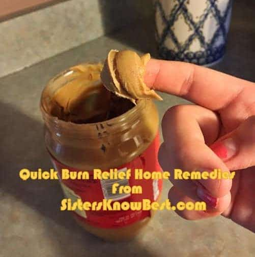 How to relieve burn from hot peppers