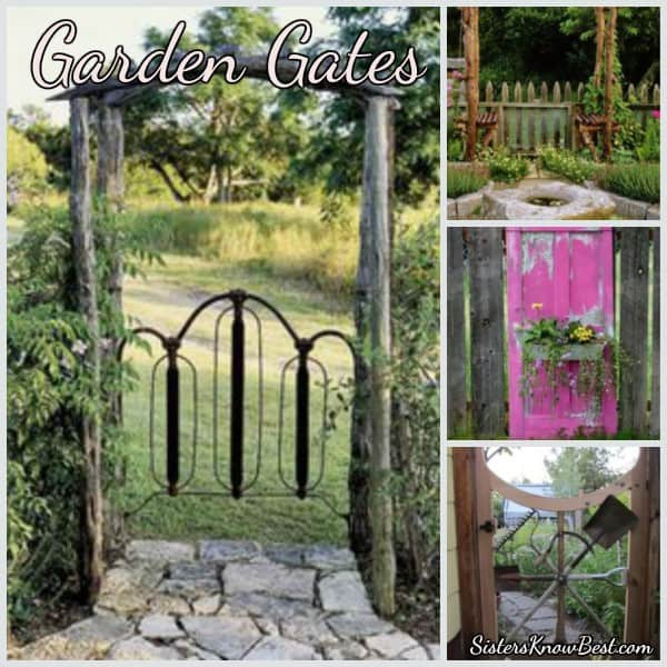 Garden Gate Collection