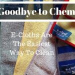 e-cloth Cleaning Products