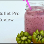 Magic Bullet Pro 900 Review: Easy Way To Get Healthy