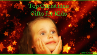 Top Christmas Gifts for Kids