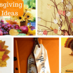 Thanksgiving Craft Ideas You'll Love