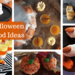 Top 6 Halloween Party Food Ideas