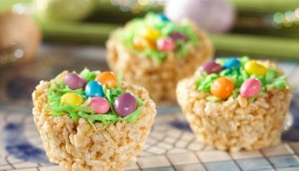 Best Easter Décor, Food, and Baskets
