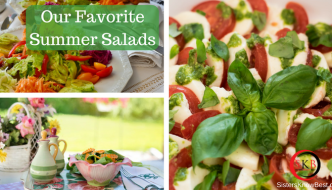 Our Favorite Summer Salads