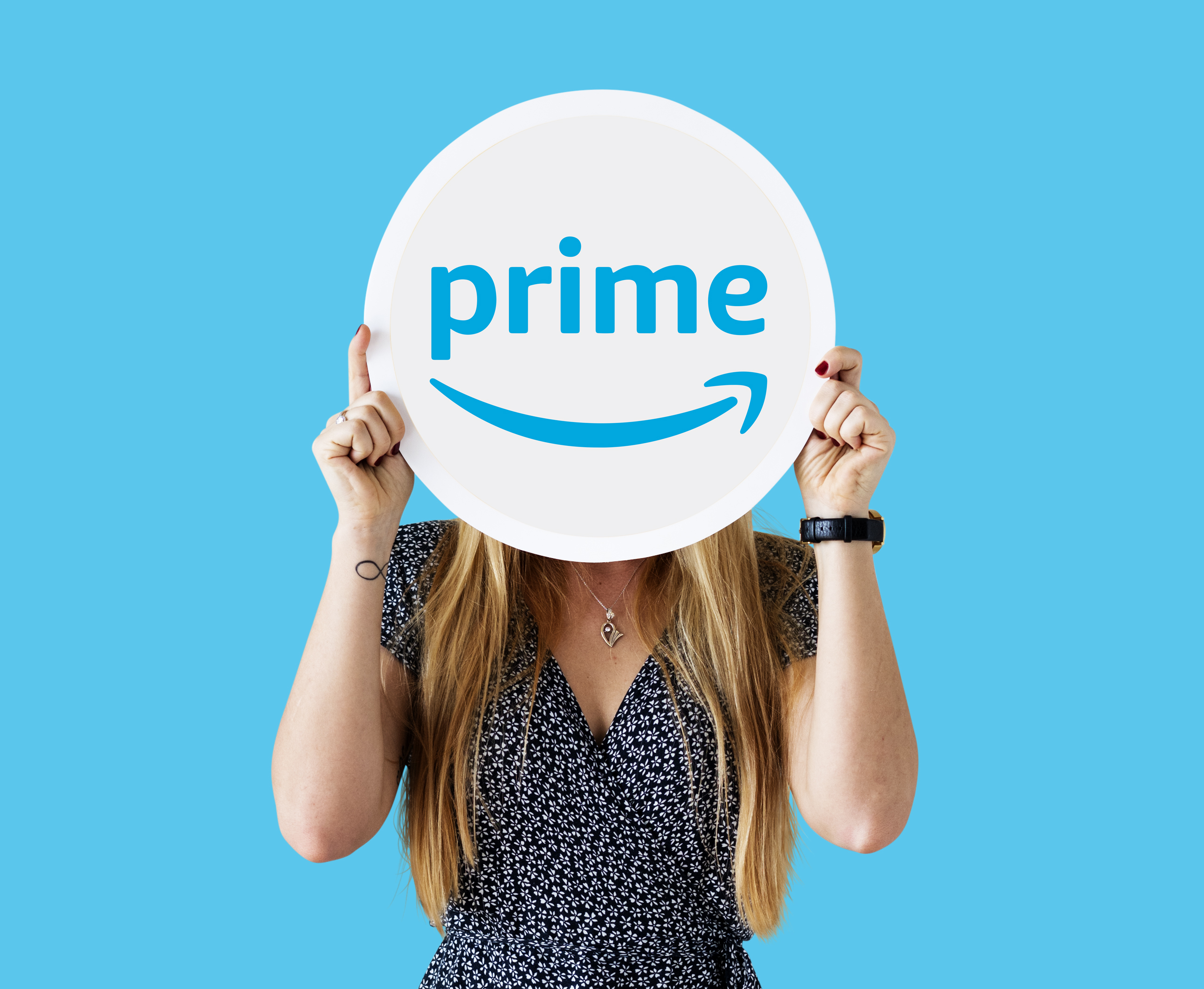 prime on Amazon saves you money