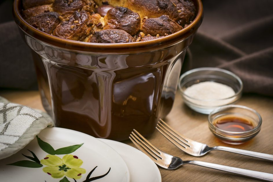 Crockpot Monkey Bread recipe