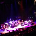 J Geils Band at TD Garden in Boston