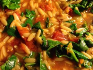 Vegetarian Soup Recipe