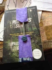 Banded Bookmark