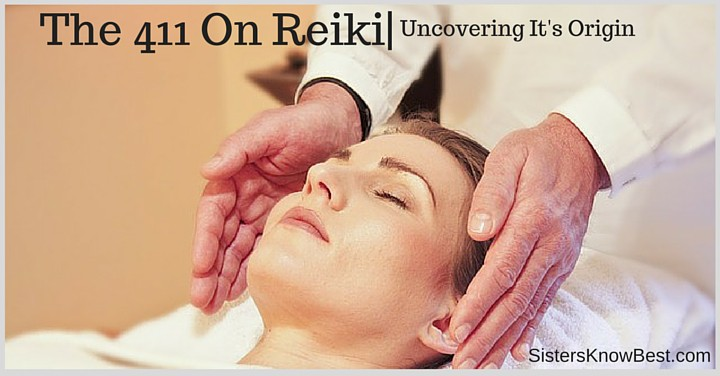 The 411 On Reiki