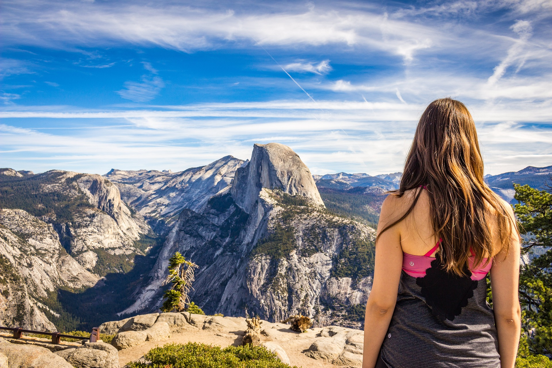 Unforgettable adventures in hiking