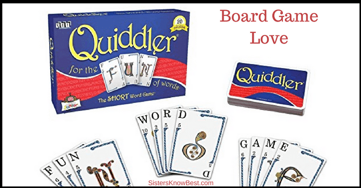 Board Game Love