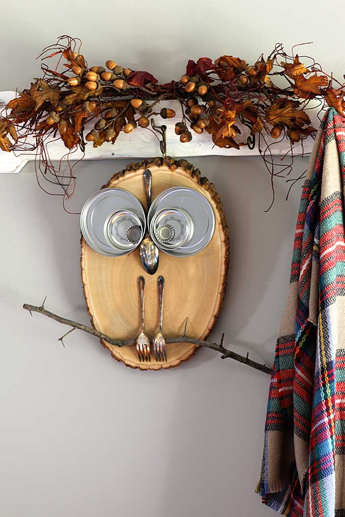 fall craft ideas by House of Hawthornes