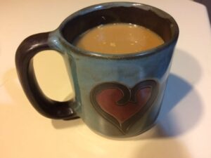 Pumpkin Coffee Creamer