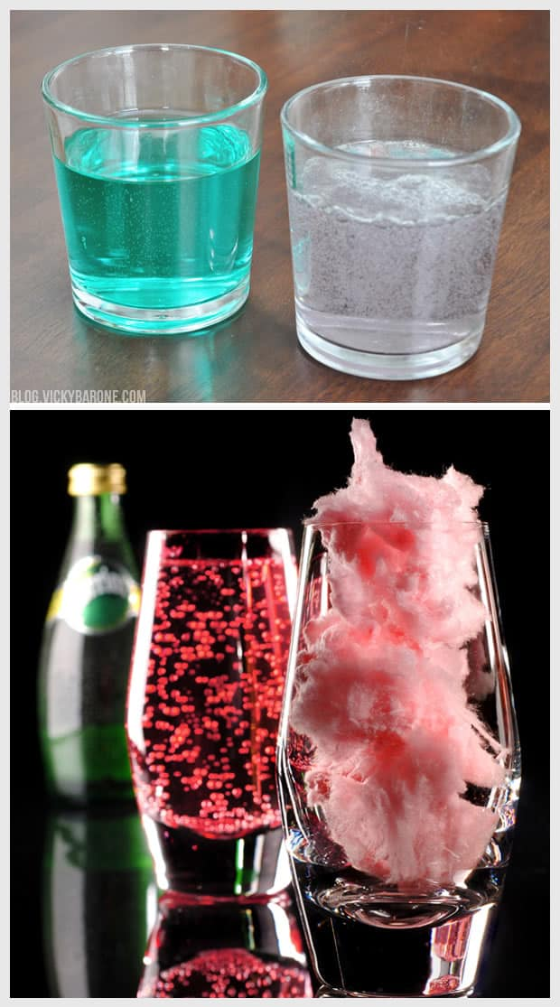 New Year's Eve Kids Drink Ideas!