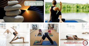 Yoga 101 by Sisters Know Best