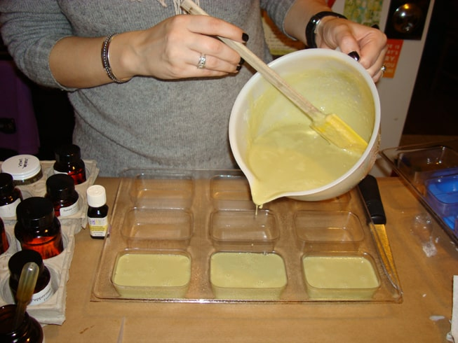 Soap of the Month Soap Making
