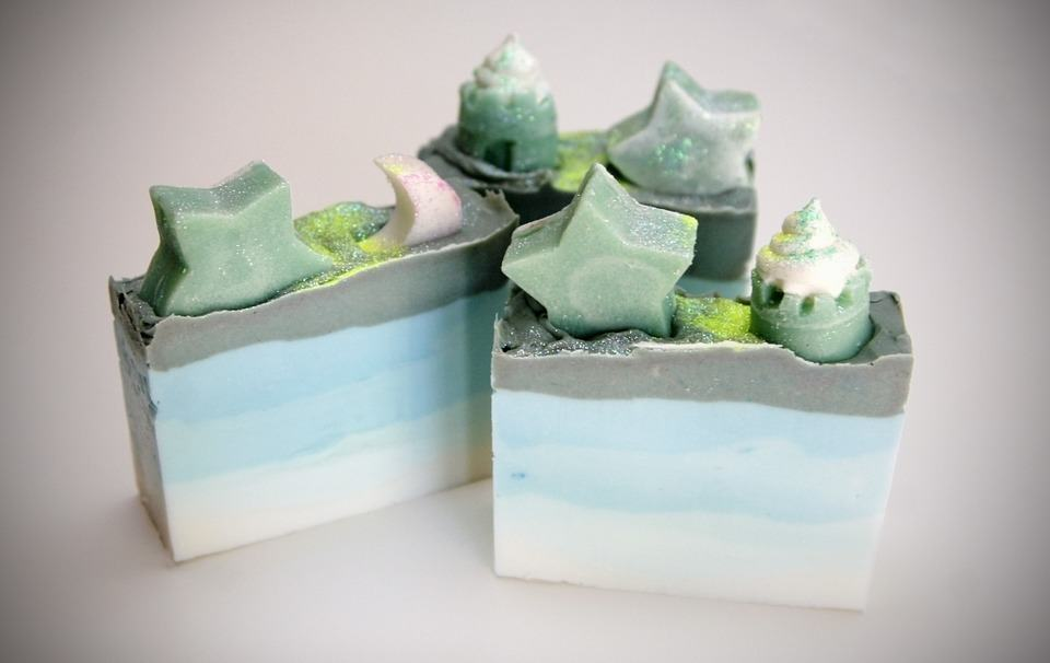 Star Soap of the Month by Sisters Know Best
