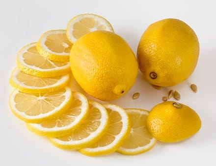 Sisters Know Best - Lemon Natural Cleaning Products