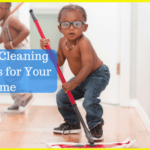 Natural Cleaning Products by Sisters Know Best